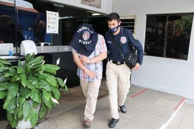 Imputan a hombre que se hacía por por funcionario público y solicitan prisión preventiva