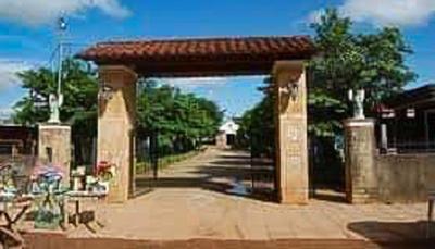 Habilitan ingreso al cementerio para el 1 y 2 de noviembre