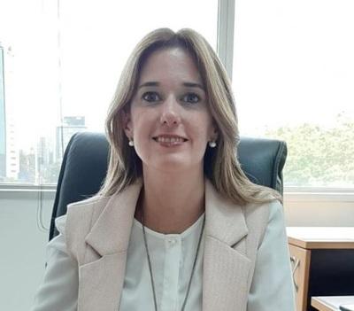 María Fernanda Carron es nueva presidenta de la AFD