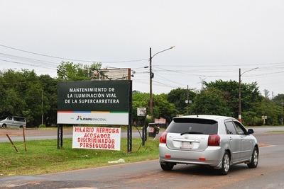 Cuestionan desinterés de Itaipu sobre presuntos hechos de acosos