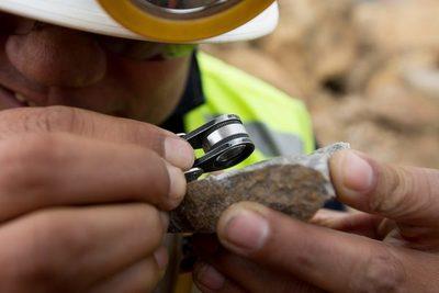 El gremio minero de Ecuador insta a retomar la actividad como solución a la crisis