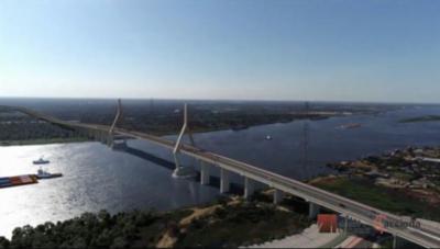 Tras reapertura de puente, no registran rebrote de Covid-19 en Alto Paraná
