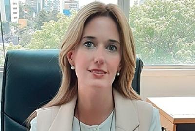 Asumió la nueva presidenta de la AFD