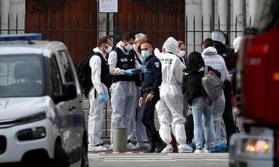 Francia activa la alerta máxima terrorista tras otro atentado con al menos tres muertos en Niza – Prensa 5