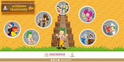 ¿Sabías que? En México, lanzarán una colección de monedas conmemorativas del Chavo del 8