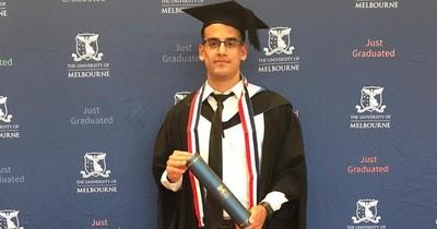 La Nación / Paraguayo sobresaliente: tras su posgrado en Australia, vino al país para dedicarse a la investigación