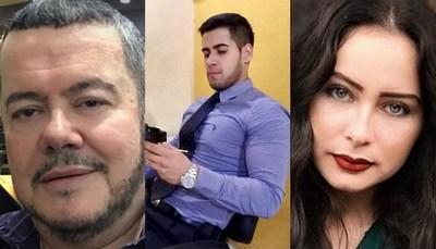 Abogado de Friedmann dice que no existió amenaza hacia Rosana