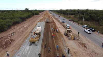 Proyectan una inversión total de US$ 2.435 millones en obras en el Chaco paraguayo