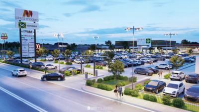 Plaza Madero, el primer shopping de Luque, con inversión de US$ 13 millones