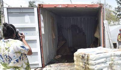 Detienen a dos personas en Serbia en relación a los siete fallecidos en un contenedor