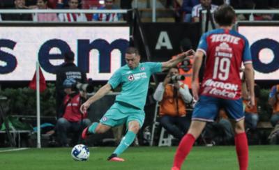 HOY / Lesiones obligan a Pablo Aguilar a evaluar el retiro