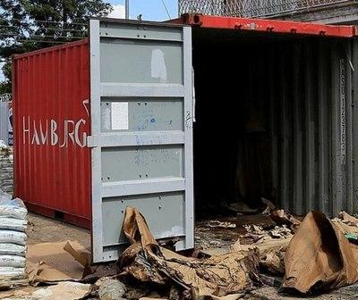 Detienen en Serbia a dos personas vinculadas a los siete fallecidos en el contenedor