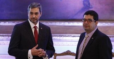 La Nación / Senado aprobó otra deuda por 57 millones de dólares a favor del gobierno de Abdo