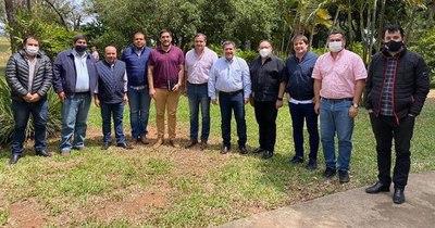 La Nación / Inician consensos para municipales