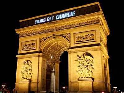 Charlie Hebdo y una peligrosa época lucianesca