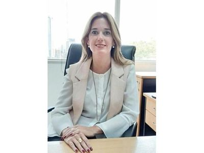 María Carrón es designada como titular de la AFD