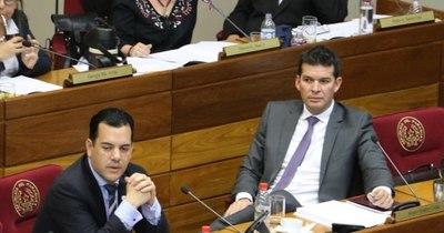 La Nación / Otra reacción desesperada de Friedmann pidiendo sanción a Godoy