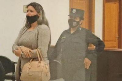 Prisión preventiva para policías involucradas en presunta liberación de brasileña condenada