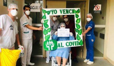 Tasa de recuperados de coronavirus asciende al 66%, según Salud Pública