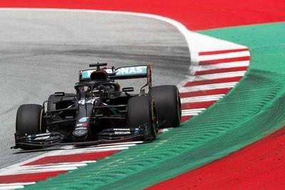 HOY / F1: vuelve Imola, a un paso de Ferrari y del título de Mercedes