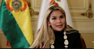 Bolivia: Asamblea Legislativa avala un juicio de responsabilidades contra Jeanine Áñez