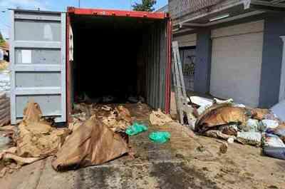 Detienen en Serbia a 2 personas vinculadas a macabro hallazgo en contenedor
