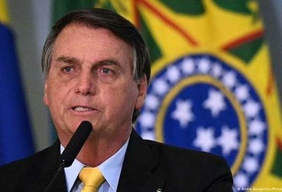 Jair Bolsonaro dice que va a erradicar al comunismo de Brasil