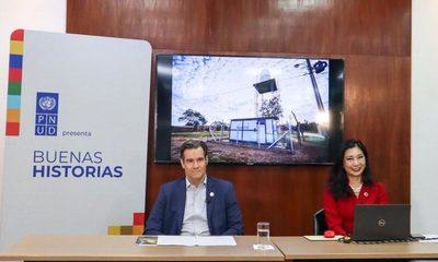 """""""No queremos que los ODS sean letra muerta», advierte el PNUD"""