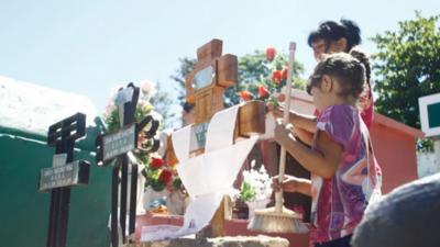 Con agendamiento autorizan  visitas a Cementerios Municipales