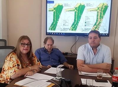 Invasores violentos de Pindó ya depredaron por valor de G. 210.000 millones, afirman propietarios
