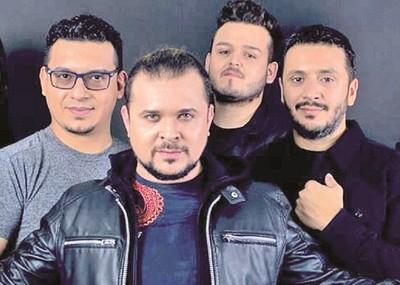 Grupo Tierra Adentro recibió aporte para participar del Festival Latin Grammy's 2020