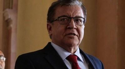 """Despide y vuelve a contratar a despedidos en EBY, acusan """"modus operandi"""" de Nicanor"""