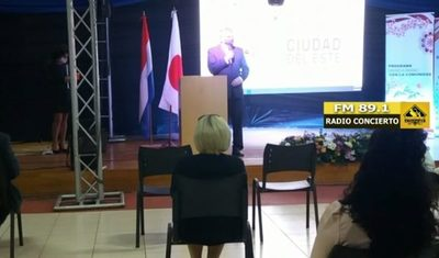 Presentan Programa de Capacitación y Pasantía de Técnicos paraguayos en Japón