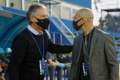 """""""Vamos a ir a Santiago a buscar la clasificación"""""""