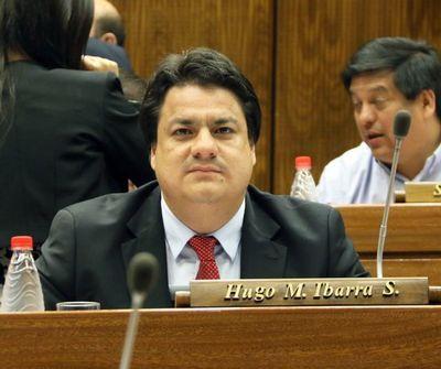 Diputado Hugo Ibarra podría reemplazar a Durand en el MUVH – Prensa 5