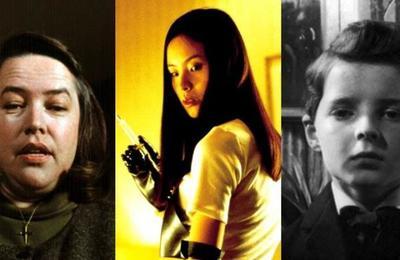 De Tarantino a Scorsese: 40 cineastas escogen su película de terror favorita