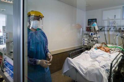 Argentina supera las 30.400 muertes por el Covid-19