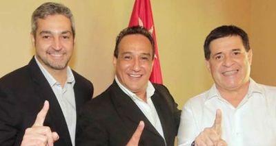 Denuncian a gobernador de Central por supuesto desvío de 2.000 millones de guaraníes