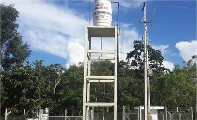 HOY / Pozos de cooperación española para el acceso al agua potable en Paraguay