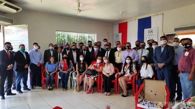 Candidatos al Consejo de la Magistratura  por el movimiento