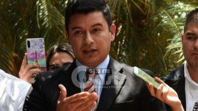 Detienen a ex titular del Indert Mario Vega por caso de soborno