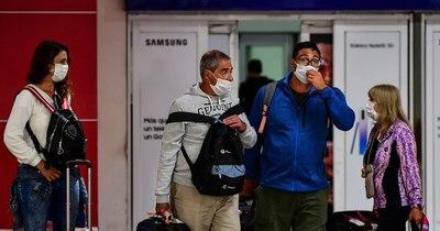 La Nación / Uruguay desalienta viajes a Argentina