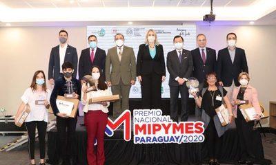 Concurso de mipymes ya tiene a ganadores