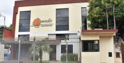 Aduana condena por contrabando a IMEDIC y le impone multa por más de G 5.000 millones