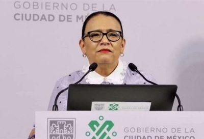 Una mujer es nominada por primera vez en México para coordinar lucha contra narcos