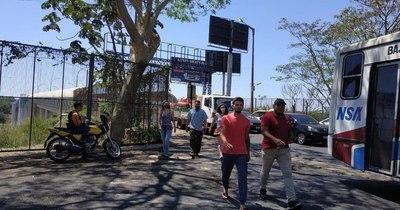La Nación / Foz registra 813 casos de COVID-19 en siete días y lo atribuyen a apertura del puente