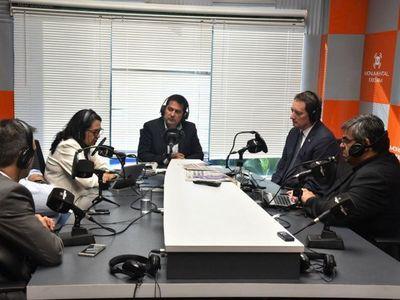 Radio Monumental cumple 10 años acercando información a la gente