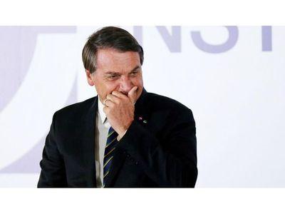 Bolsonaro afirma que Argentina va pésimamente mal por el comunismo