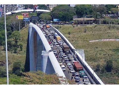 Piden regular el ingreso de camiones pesados en CDE