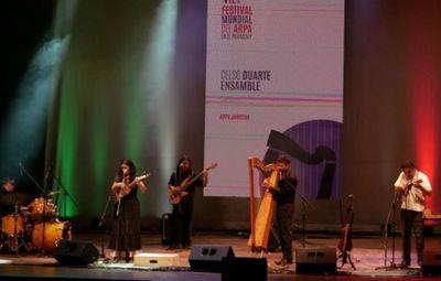 Declaran de interés nacional el Festival Mundial del Arpa en Paraguay